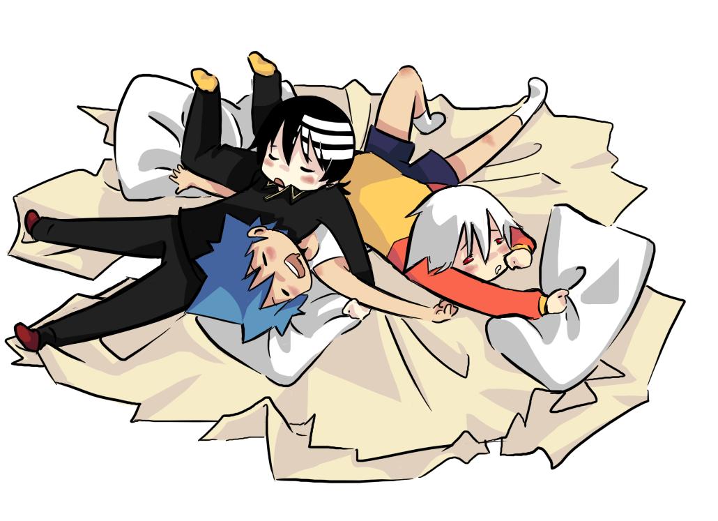 Baka pile by 3-Keiko-chan-3