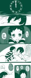 You feel that familiar presence by 3-Keiko-chan-3