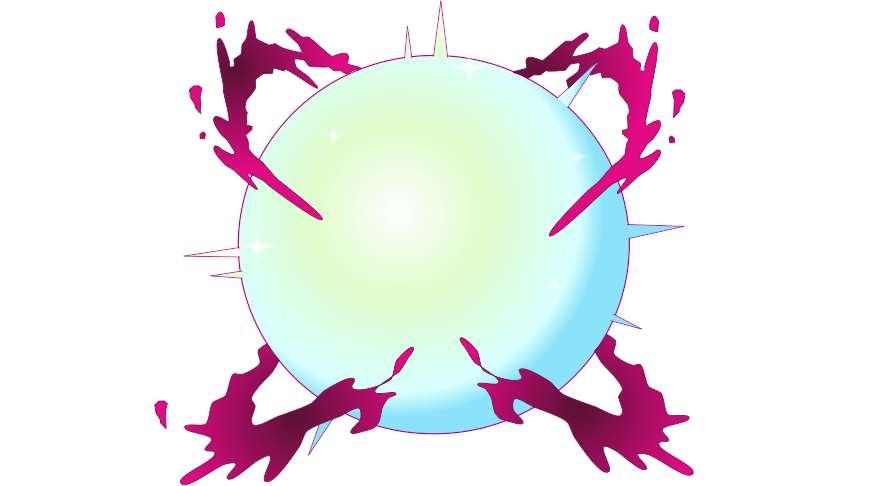 Mega Evolution Template By Hyperagua On Deviantart