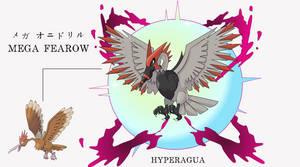 Mega Fearow