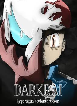 Pokemon Crossover: We Are Darkrai