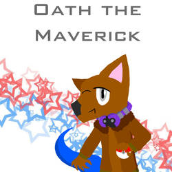 My Deviant ID by Oath-the-Maverick