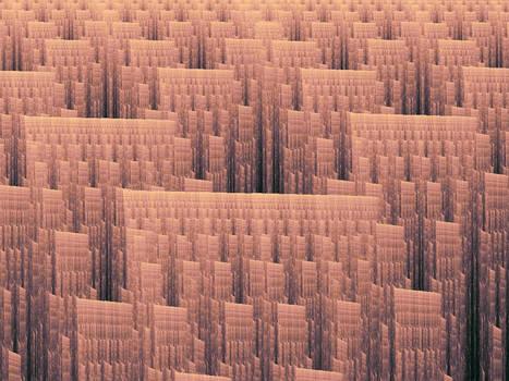 Sierpinski Sandstone