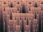 Sandstone Sierpinski