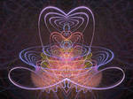Apophysis Stringy Abstract