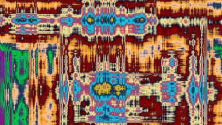 Sierpinski Tye-Dye