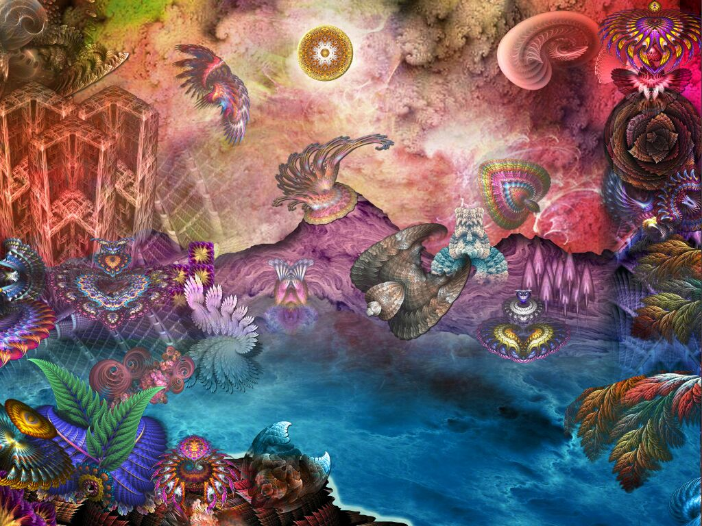 Atlantis by Gibson125