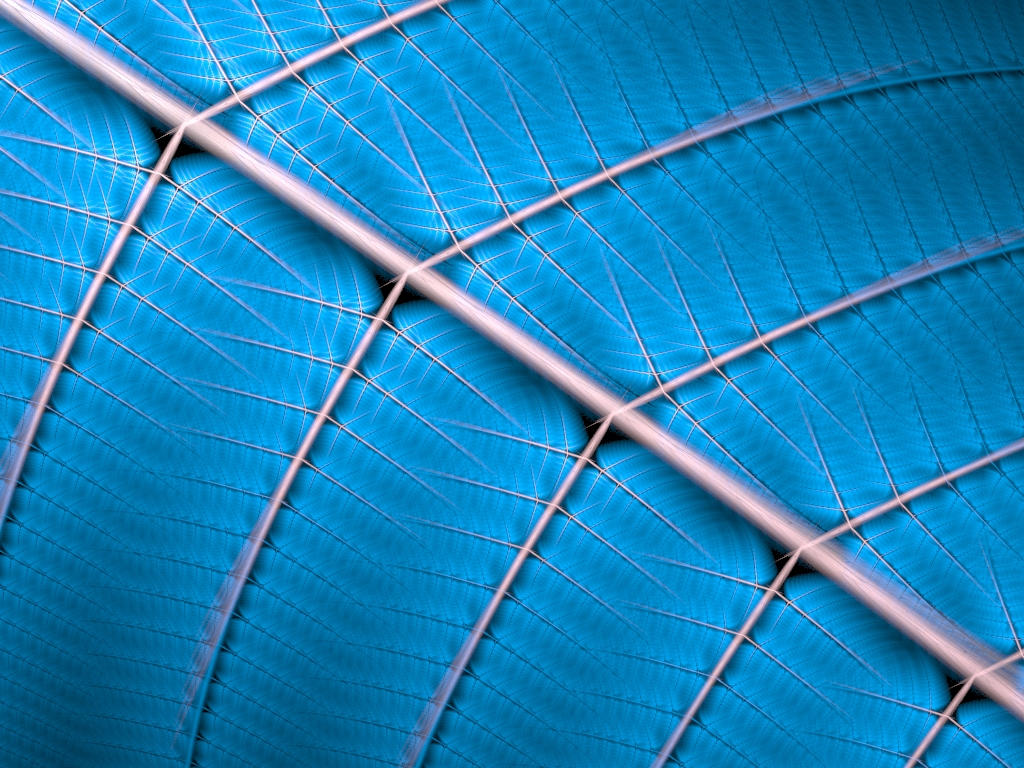 Apophysis Blue Zoom by Gibson125