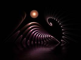 Apophysis Night Fantasy by Gibson125