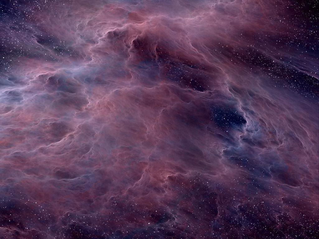 Gibson Nebula