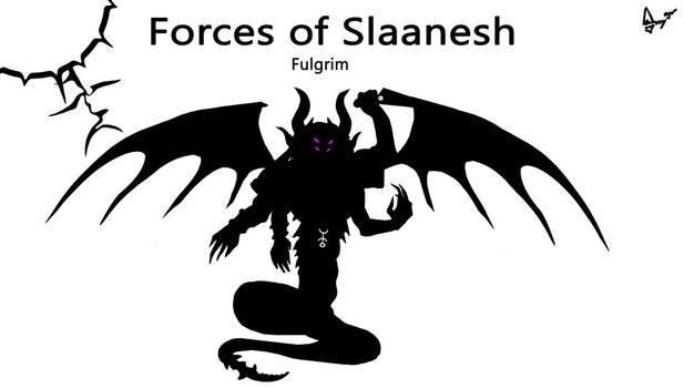Forces of Slaanesh - Part 5 - Fulgrim