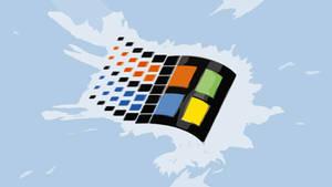 Windows 98 Startup logo