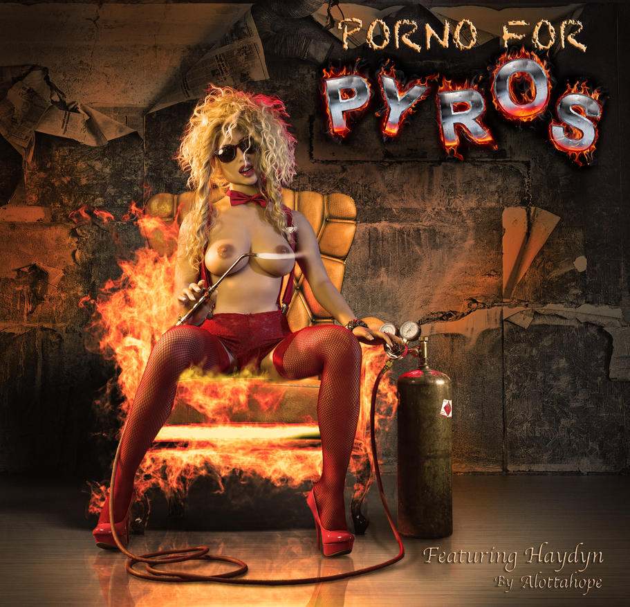 porno for pyros art