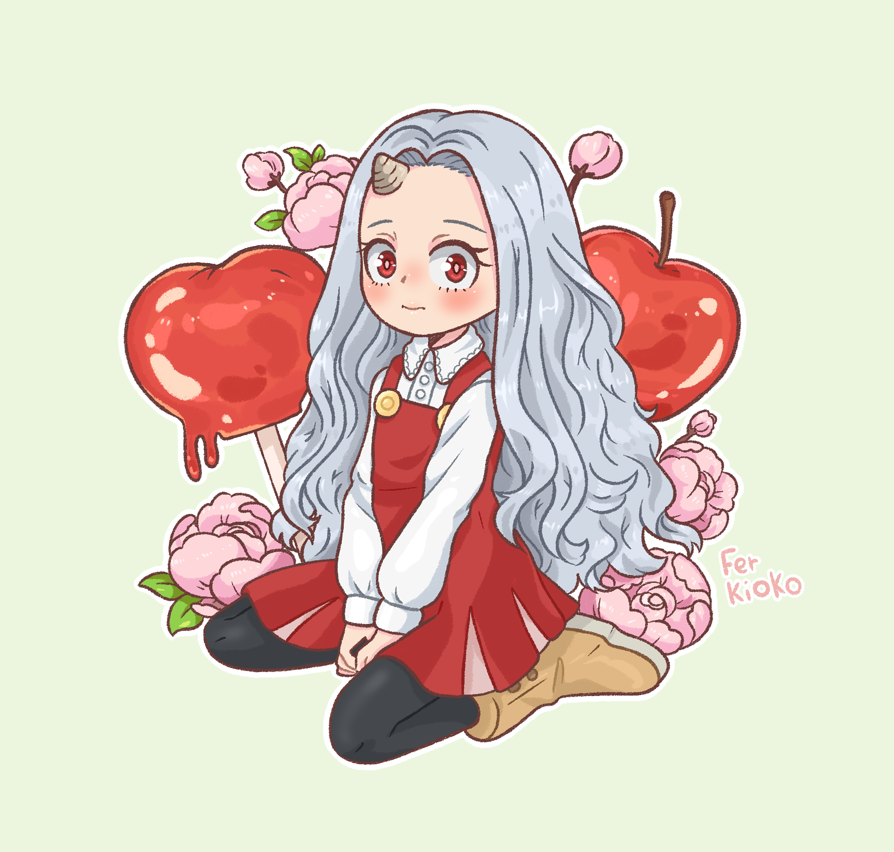 Eri Boku No Hero Academia By Ferkioko On Deviantart Check out our eri bnha selection for the very best in unique or custom, handmade pieces from our keychains shops. eri boku no hero academia by ferkioko