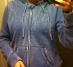 Jack Frost Sweatshirt