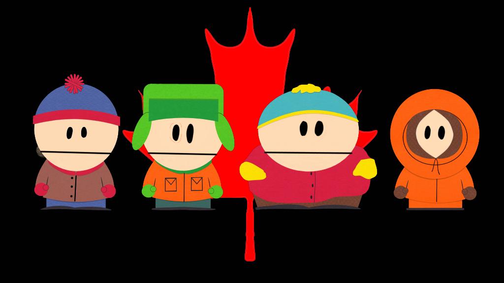 Park Art|My WordPress Blog_36+ South Park Deviantart  Background