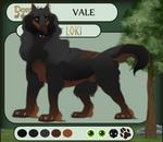DoTW - Loki - Astir of Vale (Retired)