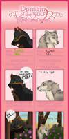 :DOTW: - Wroki Valentine Meme by FaIIenShadows