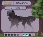 DoTW - Sveta, The fallen princess