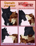 DoTW - Kiss Meme - Seven