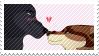 Severas Stamp by FaIIenShadows