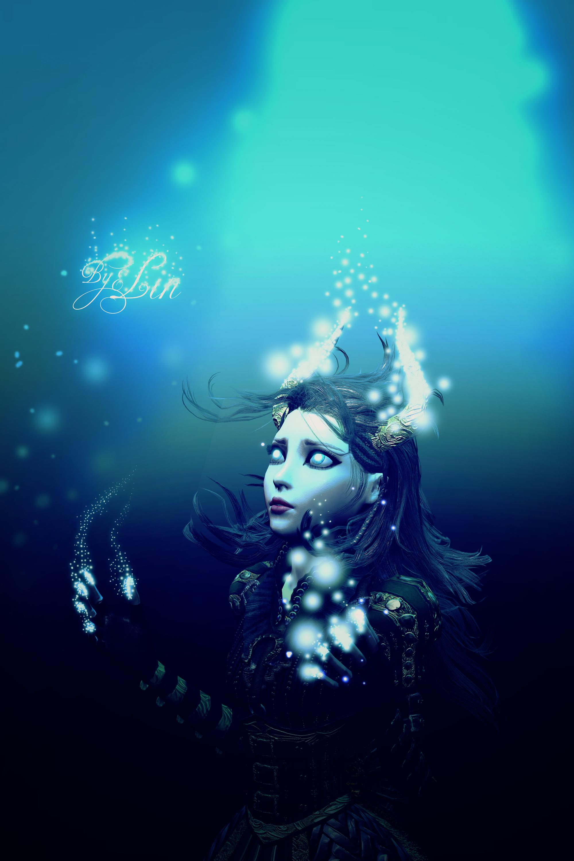 Alice Loki by Lulu-E-Lin