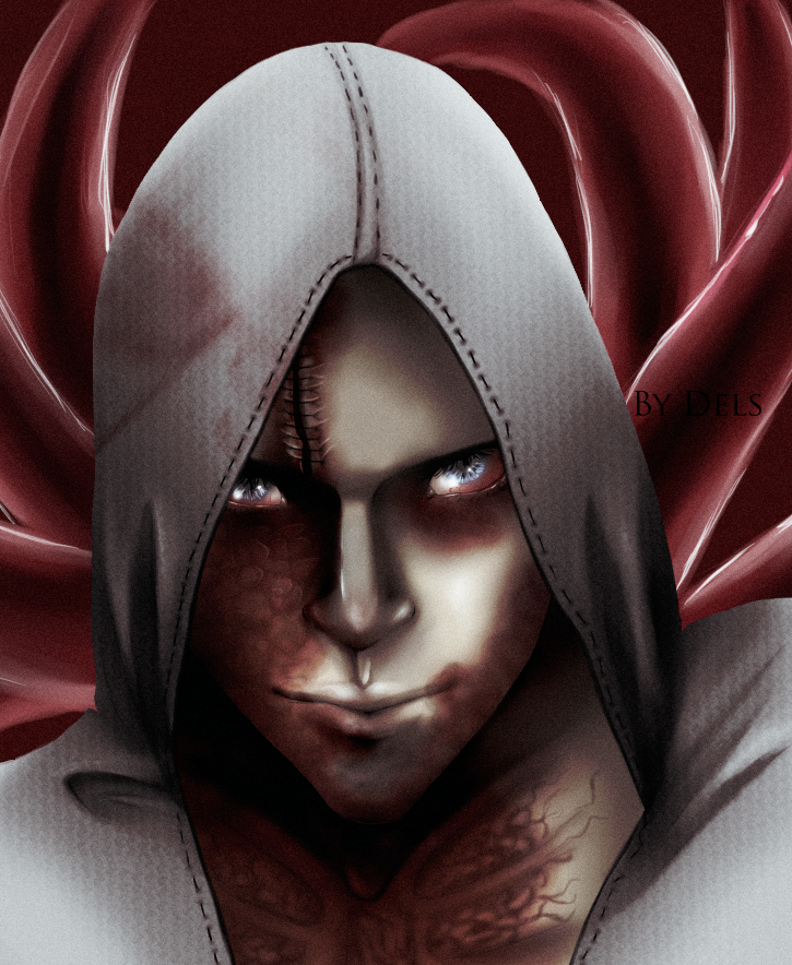 Ruvik - The Evil Within by Lulu-E-Lin