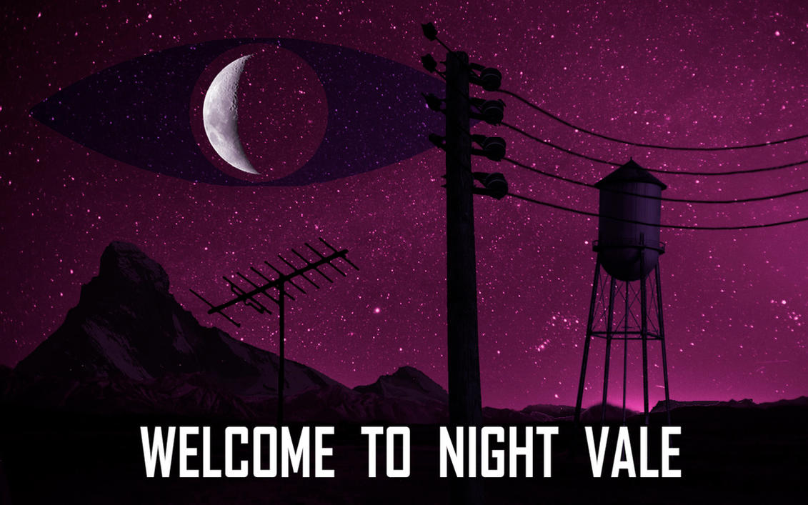 Love Vale Wallpaper : NightVale Wallpaper by FlameXavier3110 on DeviantArt