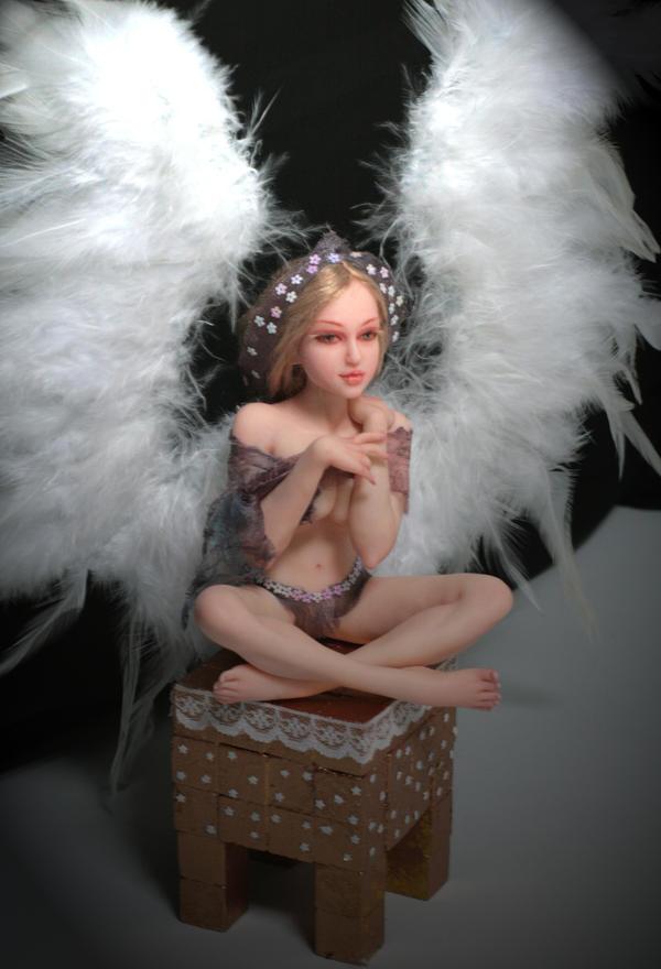Fernanda03 by alaskabody-dolls