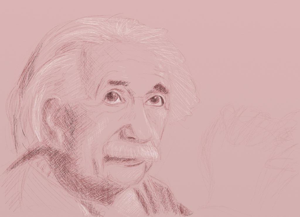 Albert 2 by nikolasalokin