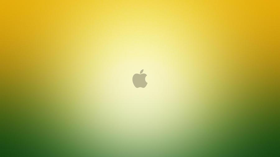 Apple by BurninH2O