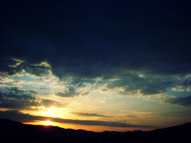 Sunrise by LongLiveRockNRollVR