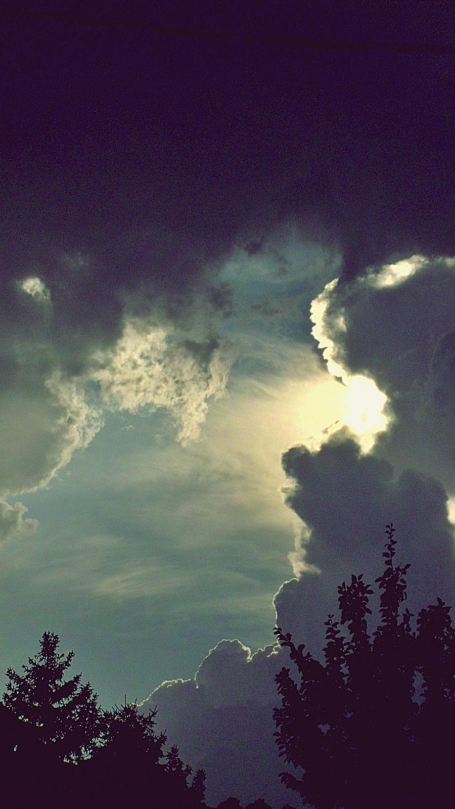 A light in the black by LongLiveRockNRollVR