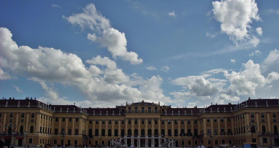 Schonbrunn by LongLiveRockNRollVR