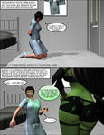 Broken Toys Issue 1 Page 3