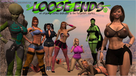 Loose Ends Promo by WikkidLester