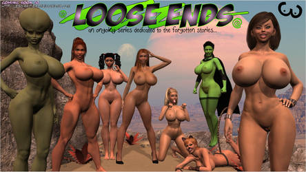 Loose Ends Promo NSFW by WikkidLester