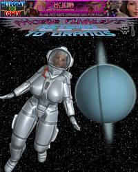 Phoebe Returns to Uranus 1 cover
