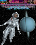 Phoebe Returns to Uranus 1 cover by WikkidLester