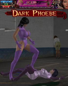 Dark Phoebe 3 cover