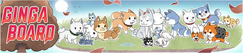 .:Family Tree:. (Gingaboard Banner Event Entry) by LawOfTheFang