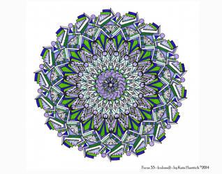 Focus 33 Colored