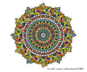 Focus 46 - colored