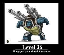 Pokemon lol by Furglet