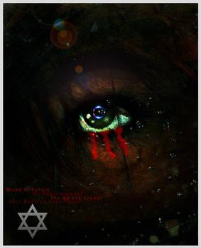 Universe Eye Cryed not destroy