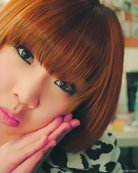Cute Minzy by snowflakeVIP
