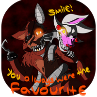 [FNaF] The Mangle's Puppet by Velpax