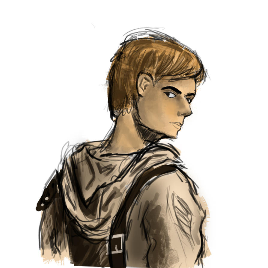 Newt by smackpop