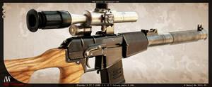 Vintorez -shot 1