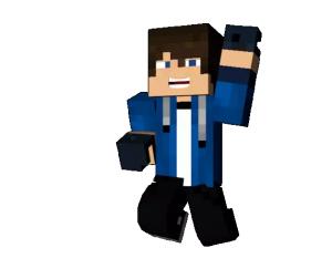 MinecraftSpeedpaints's Profile Picture